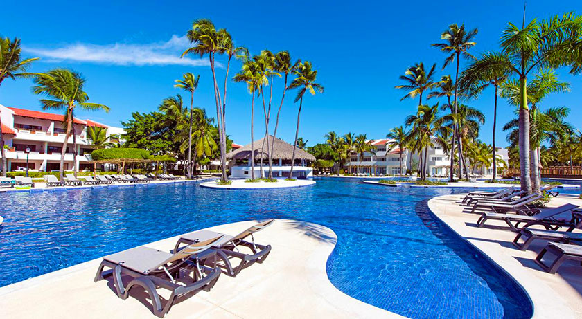 Отель Occidental Punta Cana 5*