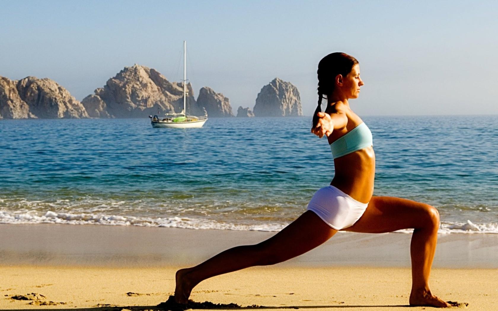 Туры Похудения Испания. 5 лучших фитнес-туров для похудения